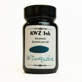 KWZ Ink(カウゼットインク) IGインク IGターコイズ