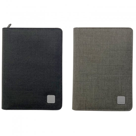 KACO ALIO 10本用ペンケース ブラック