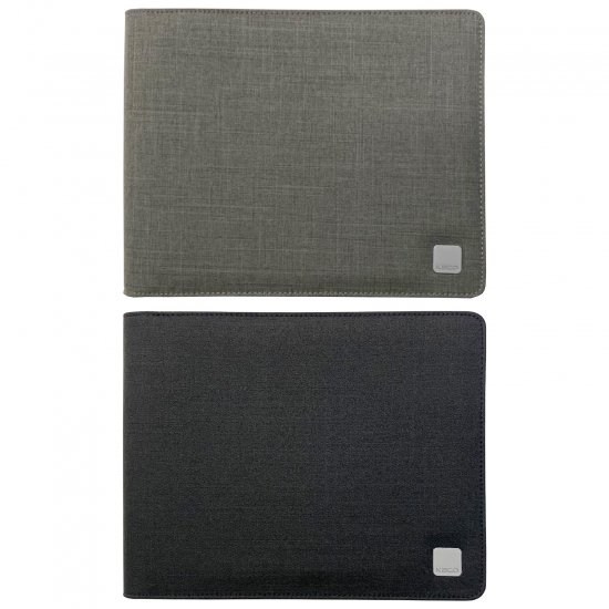 KACO ALIO 20本用ペンケース ブラック