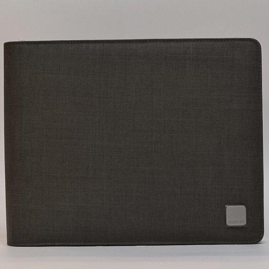 KACO ALIO 20本用ペンケース グレー