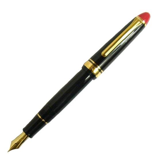 セーラー万年筆 タツノコプロ55th限定品 ドロンジョ万年筆セット