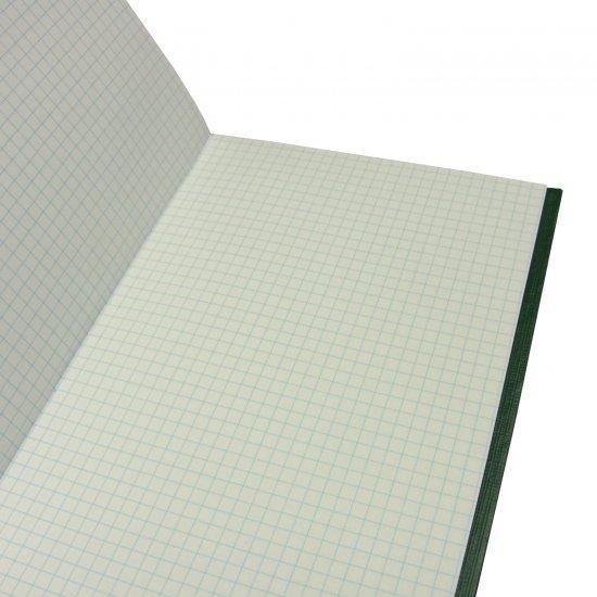 オリジナル 測量野帳 大阪市中央公会堂