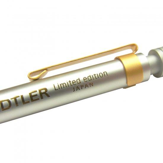 STAEDTLER(ステッドラー) 925-35リミテッドエディション ディズニーデザイン和 シルバー
