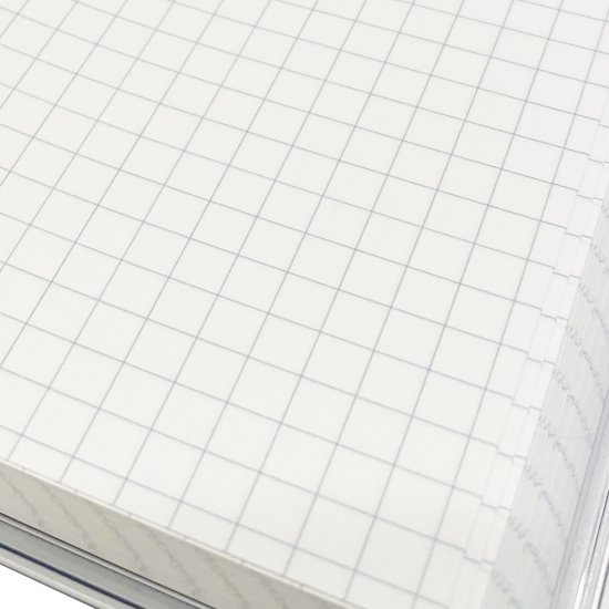 SAKAE TP トモエリバーFP A5ノート368ページ