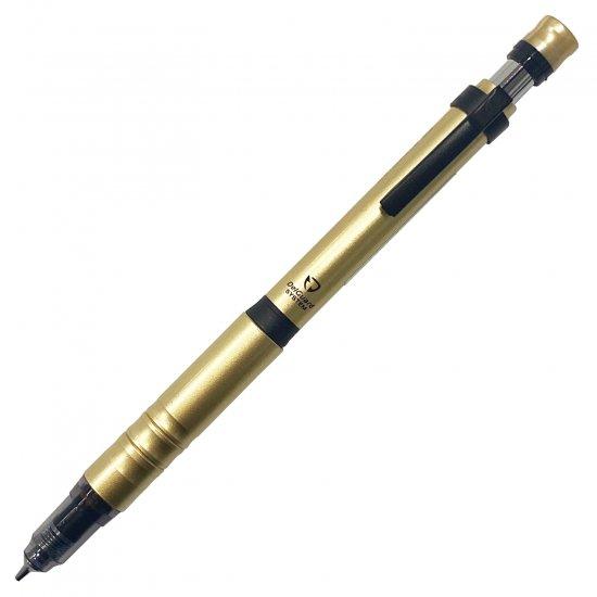 ゼブラ デルガード Type-Lx 限定色 ゴールド