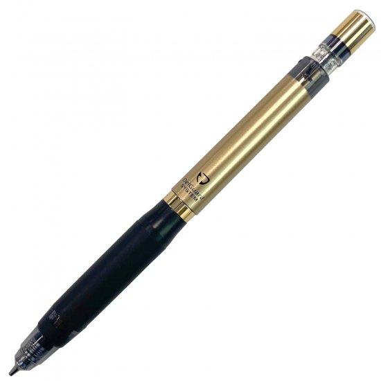 ゼブラ デルガード Type-ER 発売5周年記念 ゴールド×ブラック