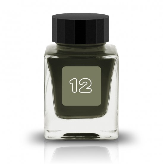Tono&Lims Standard Color No.12