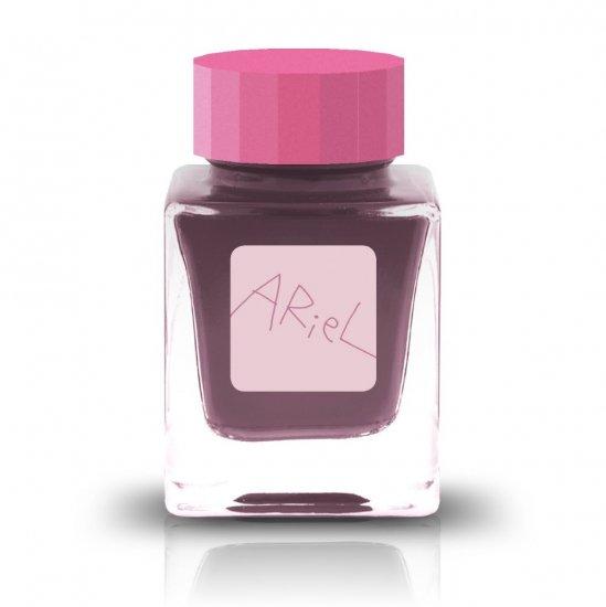 Tono&Lims Fixation Lline Rose Color Line Ariel(エアリアル)