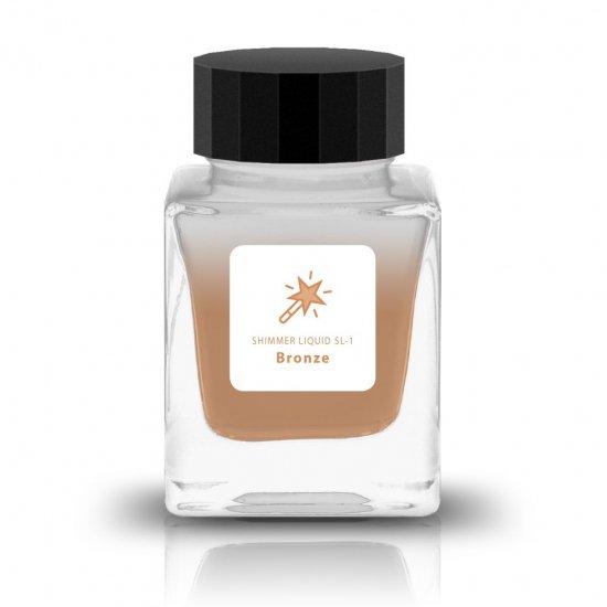 Tono&Lims Producer Line Shimmer Liquid SL-1 Bronze