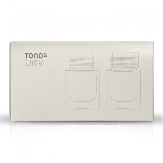 Tono&Lims Empty Bottle 15ml BOX(6本入り)