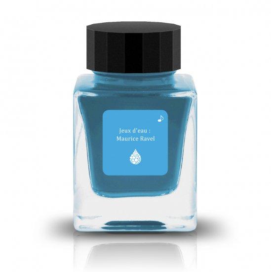 Tono&Lims Crossover Line Ravel - Jeux d'eau