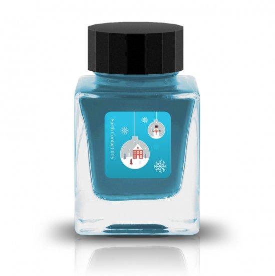 Tono&Lims Earth Contact Line Turquoize ☆
