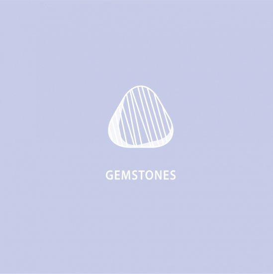Tono&Lims Earth Contact Line GEMSTONES