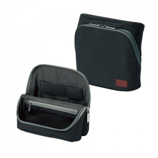 ソニック ユートリム スマ・スタ ワイド 立つバッグインバッグ モバイル