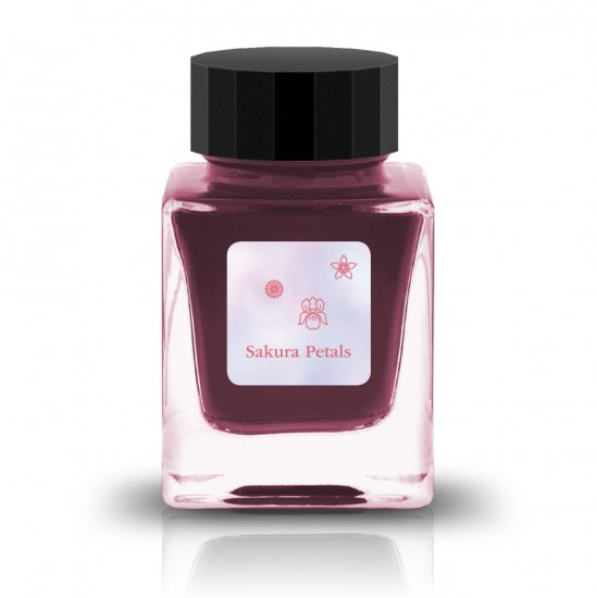 Tono&Lims Flower Memories Sakura Petals ☆