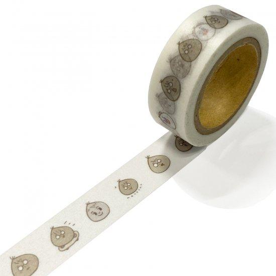 オリジナル maro suki ng tape