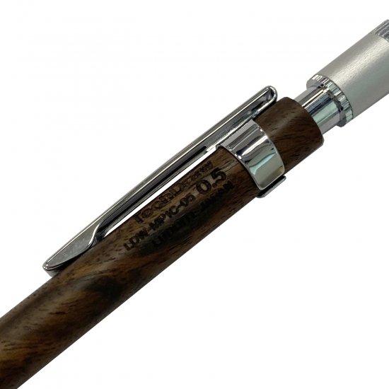 ラダイト TechDraw Wood Model クラロウォールナット