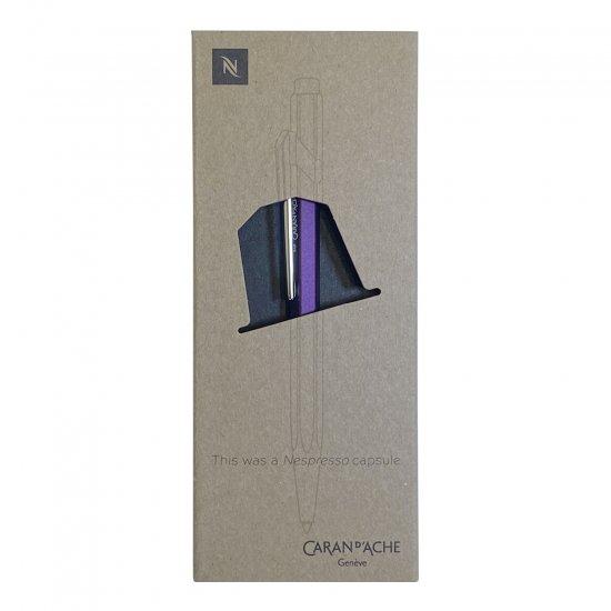 CARAND'ACHE(カランダッシュ)849カランダッシュ + ネスプレッソ エディション3
