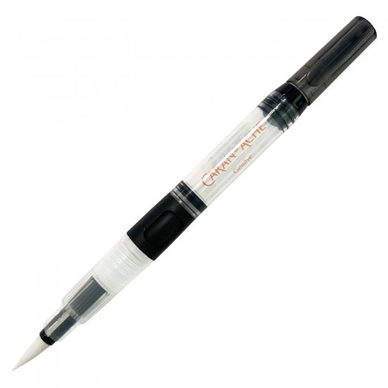 CARAND'ACHE(カランダッシュ) トラベル用ポンプ式水筆ペン L