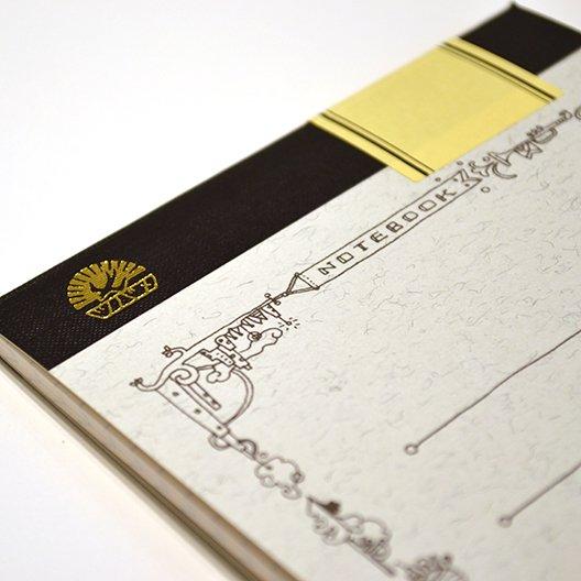 Thinking Power Notebook  フューチャー