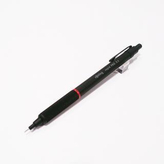 rotring/ロットリング rapid PRO シャープペンシル0.5mm