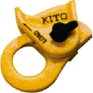 キトー クリップKC形 適合ワイヤ径8〜10mm