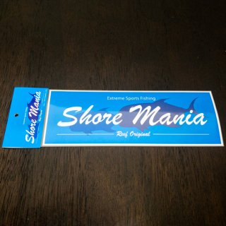 Shore Mania ステッカー