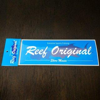 Reef Original ステッカー