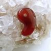 赤色カーネリアン