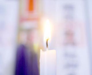 B祈祷(簡易祈祷)