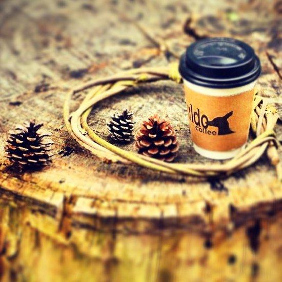 クリスマス・ブレンド Blended Coffee For Christmas