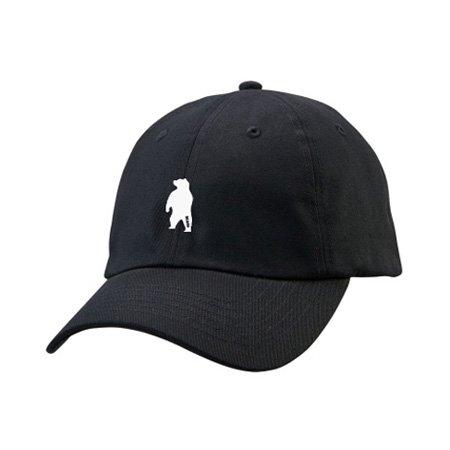 ■ BEARS TOKYO キャップ CAP ANIMAL BEAR (アニマルベアー) ブラック