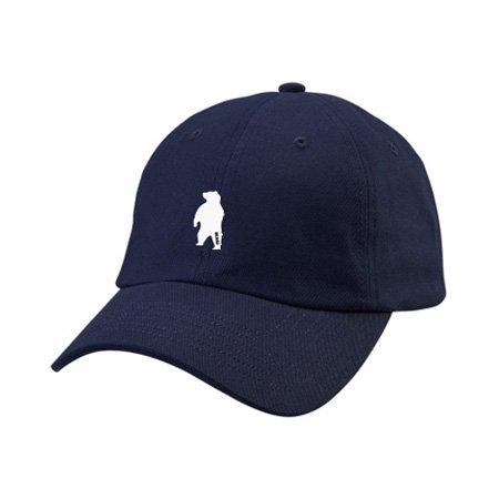 ■ BEARS TOKYO キャップ CAP ANIMAL BEAR (アニマルベアー) ネイビー