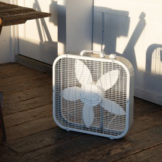LASKO BOX FAN 3733
