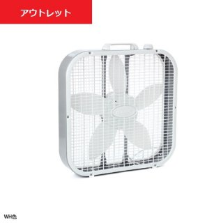 <img class='new_mark_img1' src='//img.shop-pro.jp/img/new/icons20.gif' style='border:none;display:inline;margin:0px;padding:0px;width:auto;' />【OUTLET】LASKO BOX FAN 3733