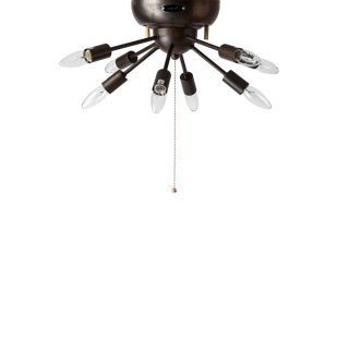 SPARK S LAMP シーリングランプ 照明 ガラス 多灯 LED対応 デザイン照明 ヴィンテージ風