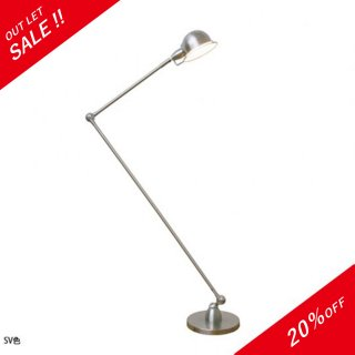 <img class='new_mark_img1' src='//img.shop-pro.jp/img/new/icons20.gif' style='border:none;display:inline;margin:0px;padding:0px;width:auto;' />【OUTLET】TURKU FLOOR LAMP L SV