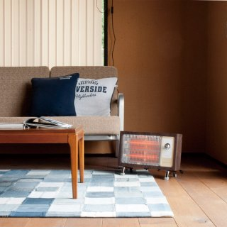 RETRO HEATER 【WAL】