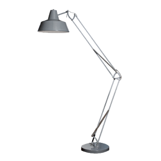 <img class='new_mark_img1' src='//img.shop-pro.jp/img/new/icons20.gif' style='border:none;display:inline;margin:0px;padding:0px;width:auto;' />【OUTLET】MARTTI  FLOOR LAMP SX