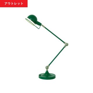 <img class='new_mark_img1' src='//img.shop-pro.jp/img/new/icons20.gif' style='border:none;display:inline;margin:0px;padding:0px;width:auto;' />【OUTLET】KUHMO DESK LAMP GR