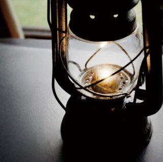 LANTERN L ランタン LED 持ち手つき 明るさ調節 アウトドア キャンプ ピクニック