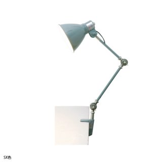 INDUSTRY DESK LAMP