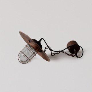 SUNDISH ペンダントランプ ガラス 照明 1灯照明 LED対応 西海岸 ヴィンテージ風 レトロ 玄関 ダイニング キッチン