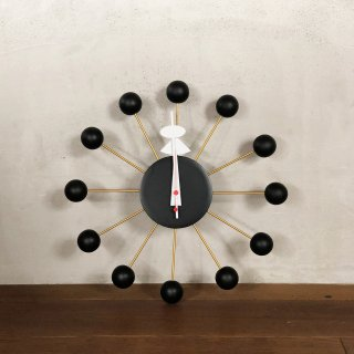 BALL CLOCK 時計 壁掛け デザイン時計 おしゃれ