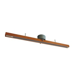 REMOCON WOODEN RAIL