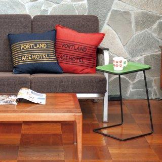 CAMBRO SIDE TABLE SQUARE キャンブロ サイドテーブル アメリカン ソファー コーヒー