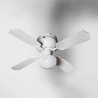 LAGUNA CEILING FAN 36 inch シーリングファン ライト付き リモコン付き ガラス インダストリアル リビング 吹き抜け 玄関