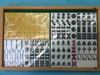 【送料無料】 センチュリーモア/パル専用 麻雀牌 (MORE/PAL)