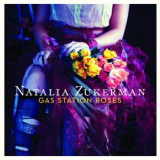 Gas Station Roses(輸入盤)/ Natalia Zukerman