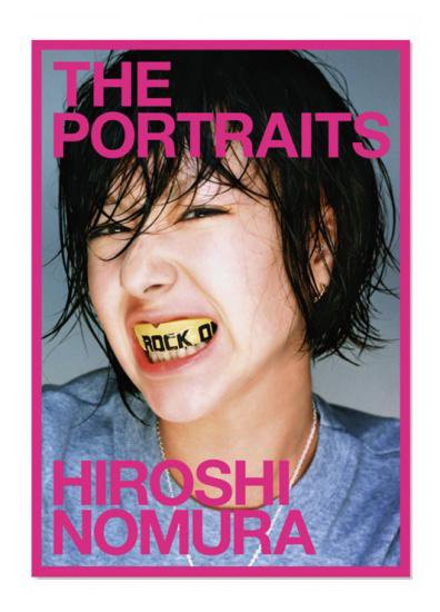 THE PORTRAITS  / 野村浩司